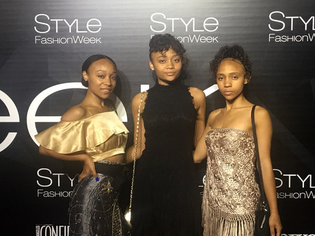 STYLE FASHION WEEK LA SS18: HG RECAP