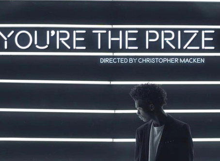 You're The Prize