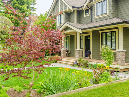 Front Walkway Improvements that Boost Curb Appeal