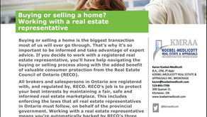 This is why you need to use a Realtor~