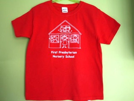 FPNS Youth T-shirt