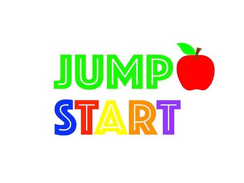 Jumpstart (one day)