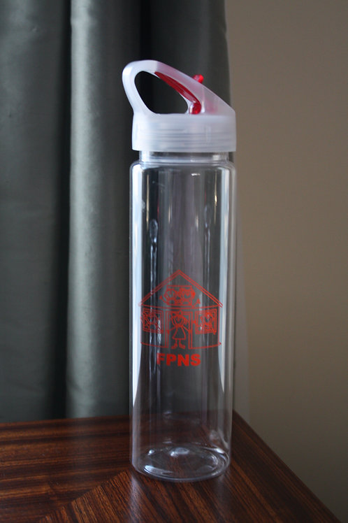 FPNS Water Bottle