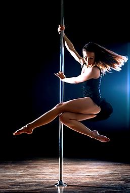 pole dance suisse