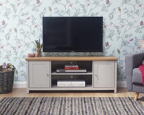 LANCASTER Large TV Unit