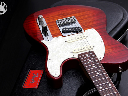 American vs. Japanese Fender's: What's the Difference?