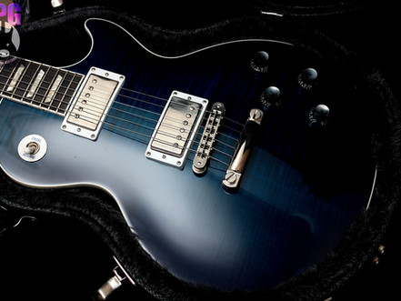 Gibson's 2004' Limited edition Series