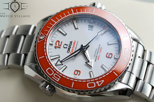 Omega Seamaster 215.30.44.21.04.001 (2020)