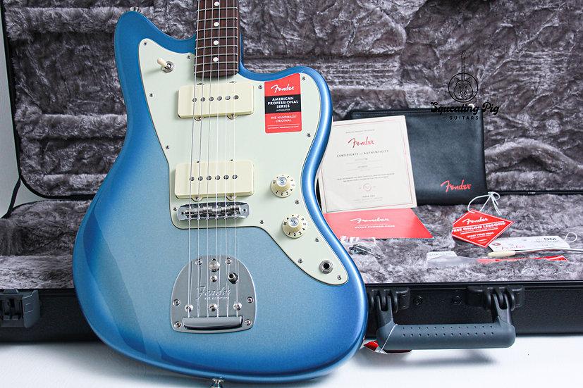 FENDER USA American Professional Jazzmaster Limited Edition - Sky Burst