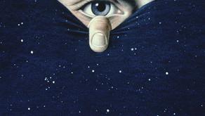 in the twinkling of an eye...