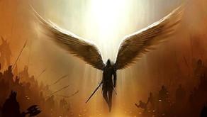 a myriad of angels