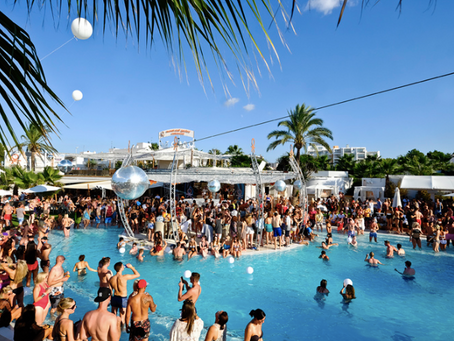Our favourite things about Ibiza...