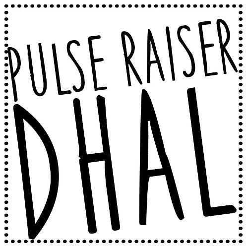 PULSE RAISER DAHL