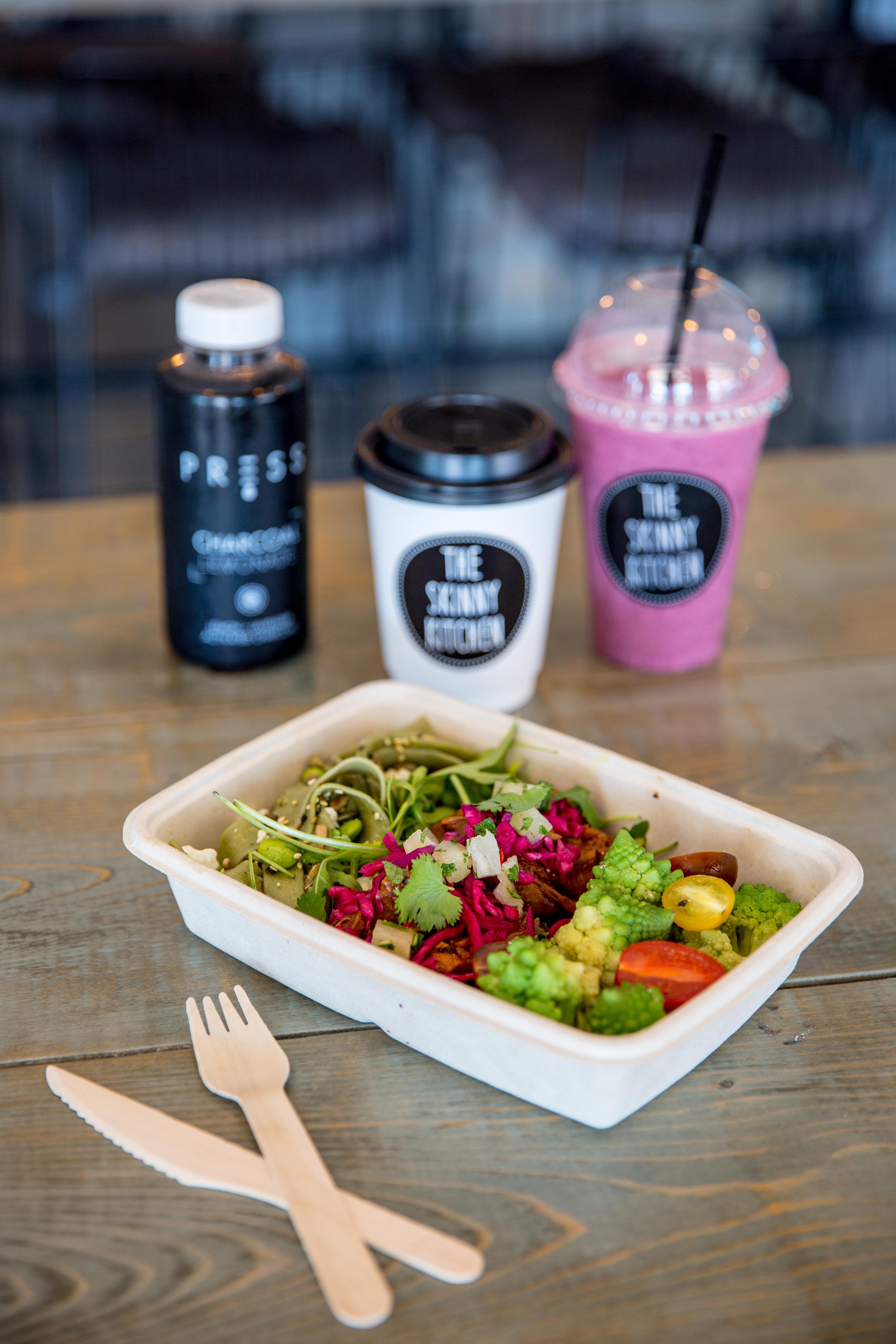 healthy takeaway box park croydon