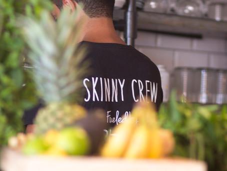 Meet the skinny crew!