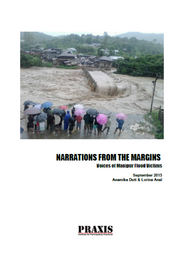 Narrations from the Margins: Voices of Manipur Flood Victims (2015)