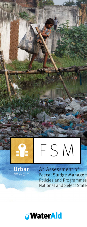 Assessment of Faecal Sludge Management