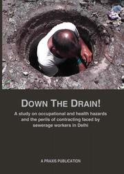 Down the Drain (2014)