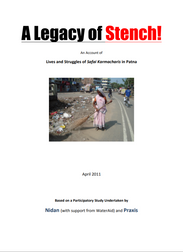 A Legacy of Stench (2011)