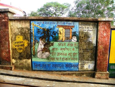 Swachh Bharat: A Make-Believe Jan Andolan!