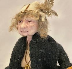 Henrietta Hoarder