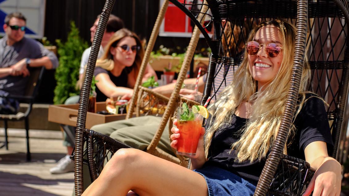 Girls Sitting on Outdoor Deck.jpg