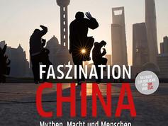 Faszination China: Buchcover