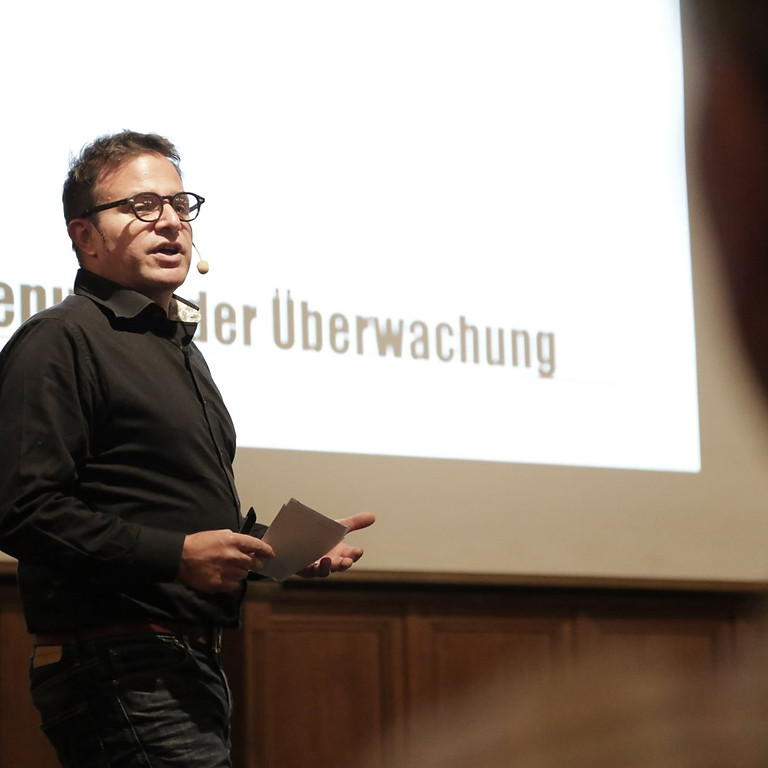 Vortrag: Regensdorf ZH