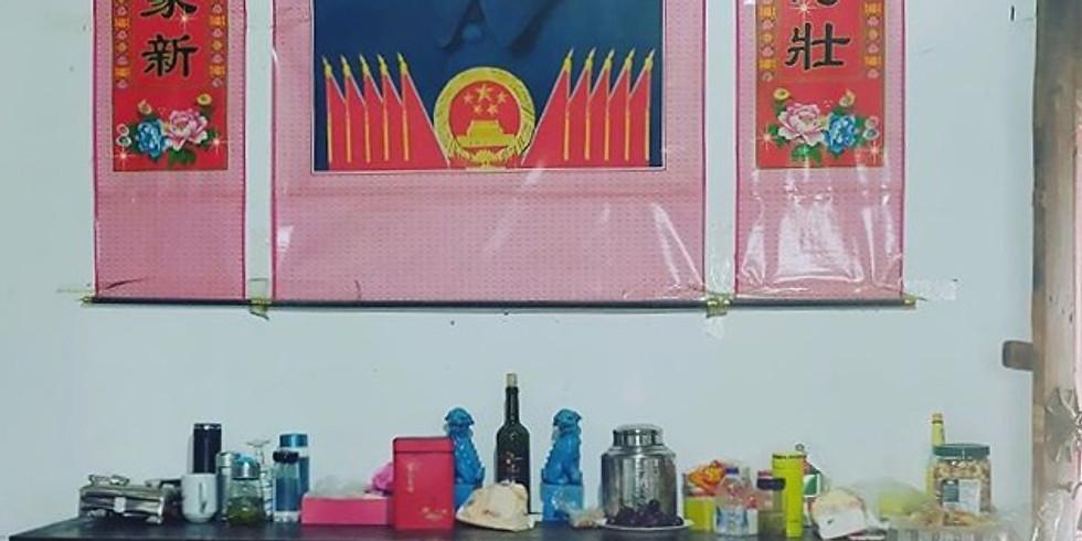 Kulinarisches China − Ein Abend mit Pascal Nufer