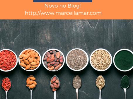 Dieta Vegana e Consumo de Proteína