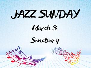 Jazz Sunday