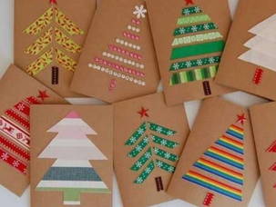Christmas Cards for Care Help