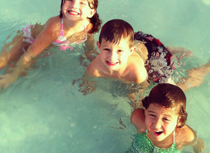 Summer Family Fun - SPAR Family Night