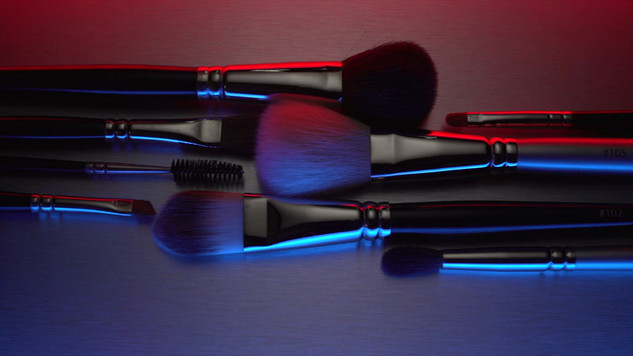 Ervan Woo Make Up Brushes