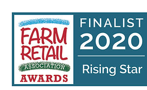 FRA Awards 2020 - Rising Star Knights Farm Shop
