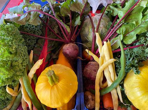Large Produce box - subscription