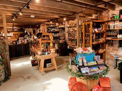 Knights Shop Floor