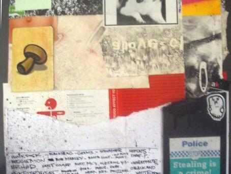 associated artist 2009 - Shane Keen