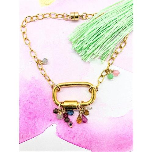 Love Lock Bracelet T1