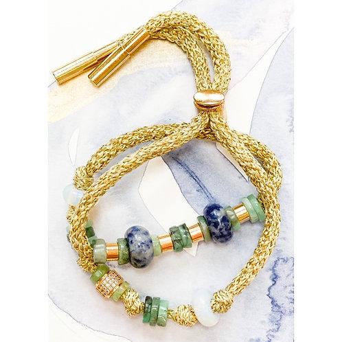 Double Daydreamer Bracelet