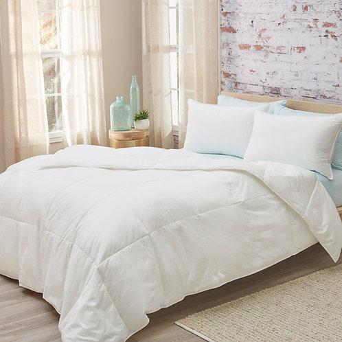 DD TWIN Alternative Comforter - All Season Weight