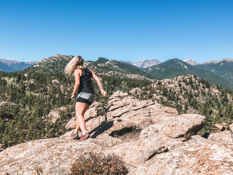 Women in the Wild: A Guide on Mountain Safety for Female Solo Hikers