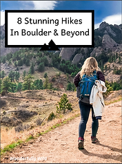 Wanderfully Wild - Boulder Hikes Guide C