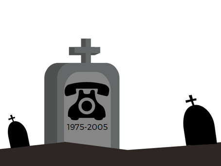 Why Telemarketing is Dead