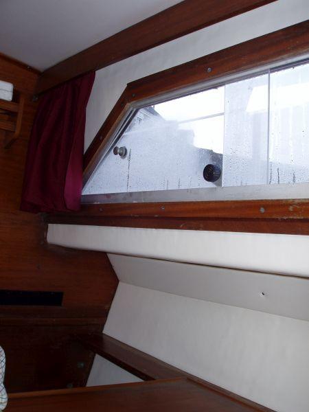 vaigrage interieur bateau