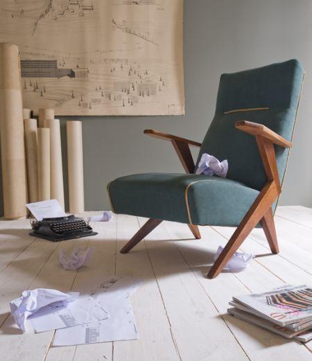 tapisserie fauteuil.olivia ropert