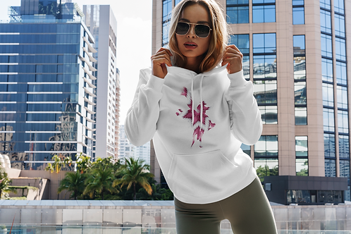 Cowgirl Rodeo Hoodie