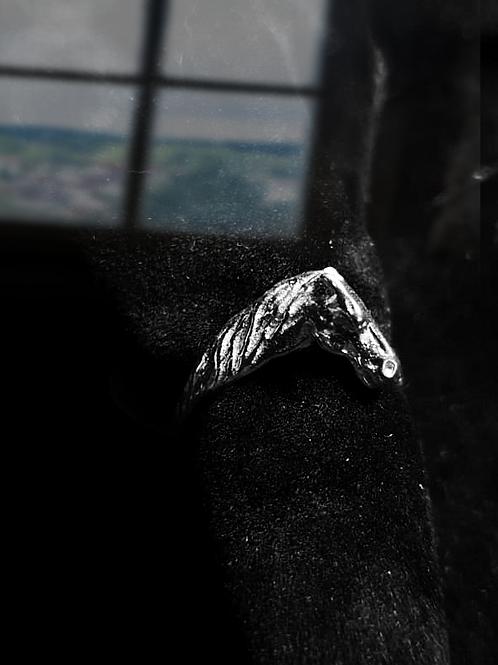 Mini Horse Friendship Rings