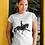 Thumbnail: Bridled Dressage Horse