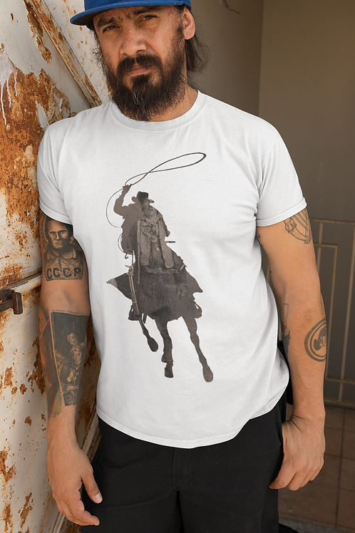 Billy the Kid - Rodeo T-Shirt